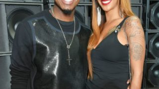 Ne-Yo to end marriage with his wife Crystal Renay Williams