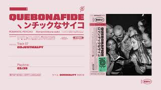 COJESTMAŁPY – ROMANTIC PSYCHO (Japan Edition) (2020) | Quebonafide ft. DJ Ike, Smarki Smark