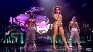 Freakum Dress (Live) – I Am… World Tour (2010) | Beyoncé