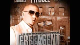 Can't Stop Him – Free Agent (Mixtape) (2008) | Pitbull ft. Buddha (Producer), DJ Noodles