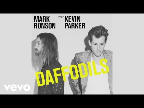 Daffodils – Uptown Special (2015) | Mark Ronson ft. Kevin Parker
