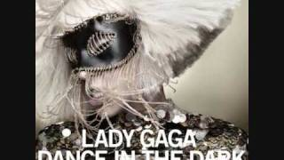 Dance in the Dark – The Fame Monster (2009) | Lady Gaga