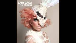 "Eh, Eh (Nothing Else I Can Say) [FrankMusik ""Cut Snare Edit"" Remix] – The Remix (US Edition) (2010) 