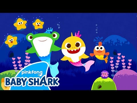 The Baby Mermaid Shark – Pinkfong Presents: The Best of Baby Shark Pt. 2 (2019) | Pinkfong