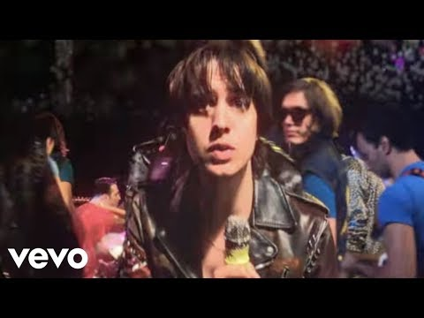 Taken for a Fool – Angles (2011) | The Strokes