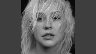Unless It's with You – Liberation (2018) | Christina Aguilera