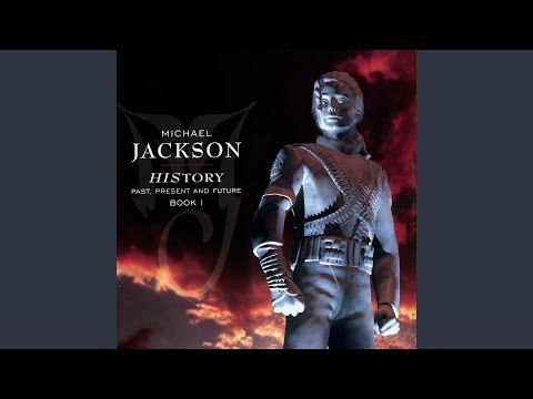 2 Bad – HIStory – Past Present And Future – Book 1 (1995) | Michael Jackson ft. Shaquille O'Neal
