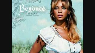 Back Up – B'Day (Deluxe Edition) (2007) | Beyoncé