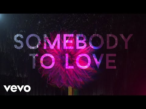 Somebody to Love – Human (Target Exclusive) (2020) | OneRepublic