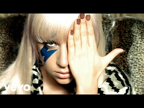 Just Dance – The Fame (2008) | Lady Gaga ft. Colby O'Donis