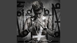 Get Used to It – Purpose (2015) | Justin Bieber