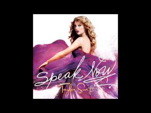 Long Live – Speak Now (Deluxe Edition) (2010)   Taylor Swift