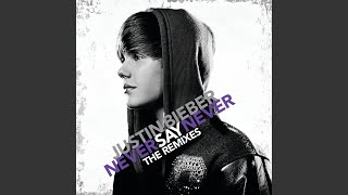 Overboard (Live) [Remix] – Never Say Never: The Remixes (2011)   Justin Bieber ft. Miley Cyrus