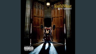 Crack Music – Late Registration (2005) | Kanye West ft. The Game