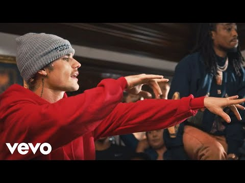 Intentions – Changes (2020)   Justin Bieber ft. Quavo