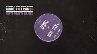 Made in France (Nitti Gritti Remix) – DJ Snake, Tchami, Malaa ft. MERCER