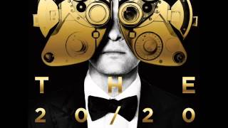 Drink You Away – The 20/20 Experience: The Complete Experience (2013) | Justin Timberlake