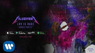 Banned From TV – Luv Is Rage (2015) | Lil Uzi Vert