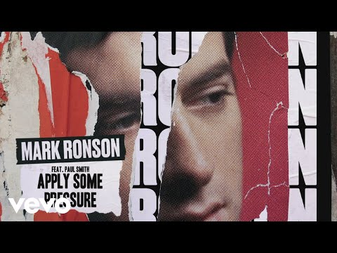 Apply Some Pressure – Version (2007) | Mark Ronson ft. Paul Smith