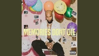 Hypnotized – MEMORIES DON'T DIE (2018) | Tory Lanez