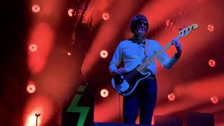 Ode To The Mets – The New Abnormal (2020)   The Strokes