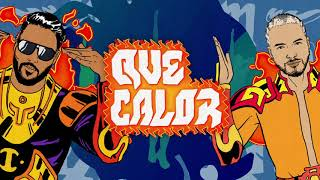 Que Calor (Badshah Remix) | Major Lazer ft. Badshah, J Balvin