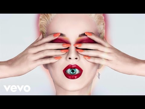 Bigger Than Me – Witness (2017) | Katy Perry