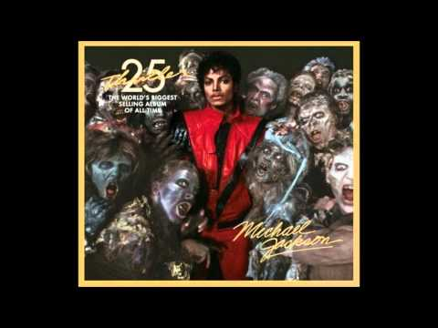 Vincent Price Excerpt From Thriller Voice-Over Session   Michael Jackson ft. Vincent Price