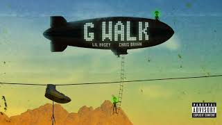 G Walk – Lil Mosey, Chris Brown