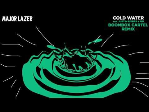 Cold Water (Boombox Cartel Remix) | Major Lazer ft. Justin Bieber, MØ