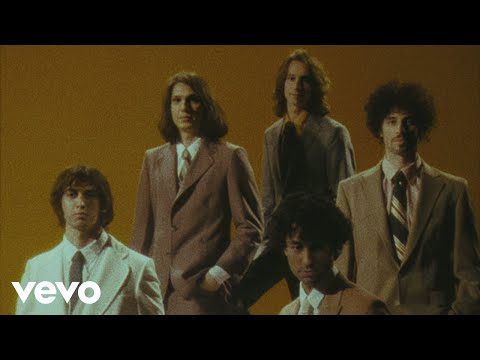 Bad Decisions – The New Abnormal (2020) | The Strokes