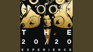 Murder – The 20/20 Experience: The Complete Experience (2013) | Justin Timberlake ft. JAY-Z
