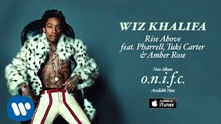 Rise Above – O.N.I.F.C. (2012) | Wiz Khalifa ft. Pharrell Williams, Tuki Carter, Amber Rose