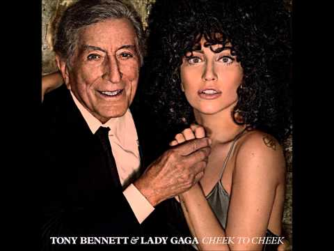 Let's Face the Music and Dance – Cheek to Cheek (2014) | Tony Bennett, Lady Gaga