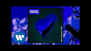Don't Leave Me Alone (R3hab Remix) – Don't Leave Me Alone (Remixes) – EP (2018) | David Guetta ft. Anne-Marie