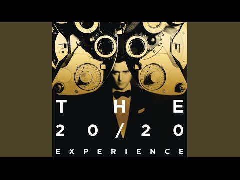 Pair of Wings – The 20/20 Experience – 2 of 2 (2013)   Justin Timberlake