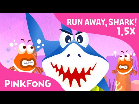 Baby Shark 1.5x – Baby Shark Special (2017) | Pinkfong