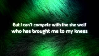 She Wolf (Falling to Pieces) – Nothing But The Beat Ultimate (2011)   David Guetta ft. Sia
