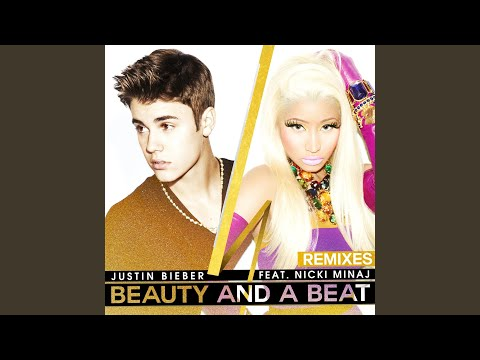 Beauty And A Beat  (Wideboys Club Mix) – Beauty And A Beat (Remixes) (2012) | Justin Bieber