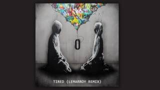 Tired (Lemarroy Remix) – Alan Walker ft. Gavin James