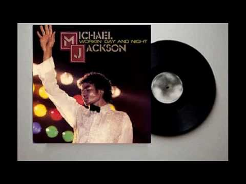 Workin' Day And Night (Original 1978 Demo) – The Ultimate Fan Extras Collection (2013)   Michael Jackson