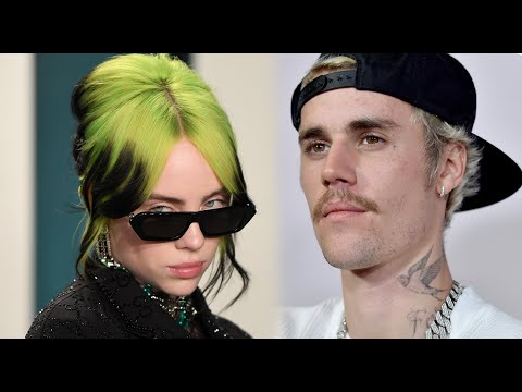 Justin Bieber becomes emotional and protective about Billie Eilish