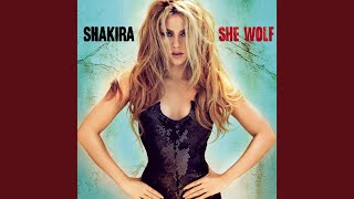 Men in This Town – She Wolf (2009) | Shakira