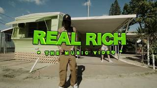 Real Rich – Rolling Papers 2 (2018) | Wiz Khalifa ft. Gucci Mane