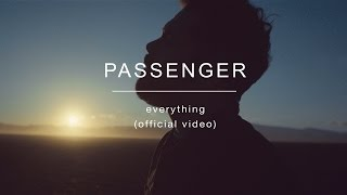 Everything – Passenger