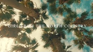 Girl from the North Country (Cover) – Passenger