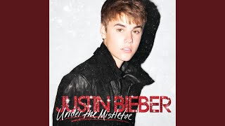 The Christmas Song (Chestnuts Roasting on An Open Fire) – Under the Mistletoe (2011) | Justin Bieber ft. Usher