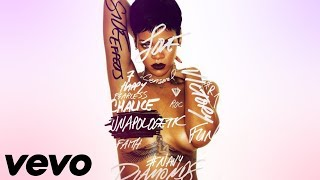 Right Now – Unapologetic (2012) | Rihanna ft. David Guetta