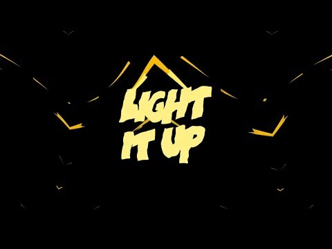 Light It Up – Peace Is the Mission (2015) | Major Lazer ft. Nyla