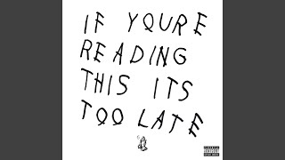 Used To – If You're Reading This It's Too Late (2015) | Drake ft. Lil Wayne